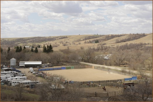 Beaver Creek Ranch - SRCHA Buckle Series
