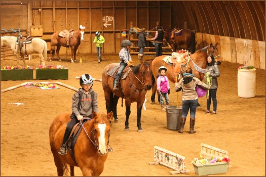 Beaver Creek Ranch and Horse Centre - Lumsden, SK